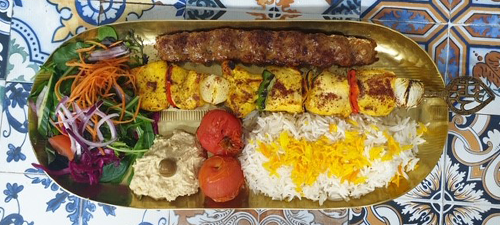 Soltani Plater